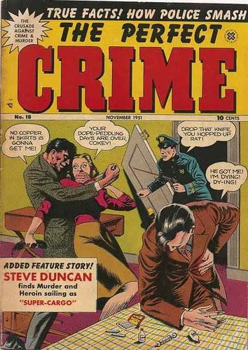 Perfect crime 18