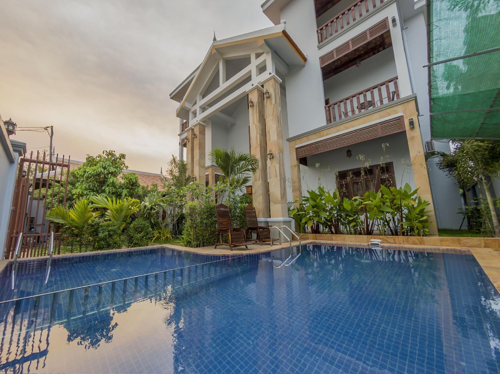La Pax Residence Reviews