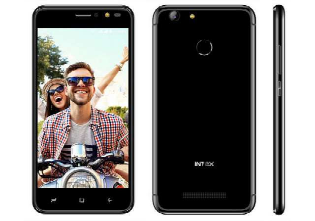 Intex Aqua Lions X1, Aqua Lions X1+ with Shatterproof Screen Launched