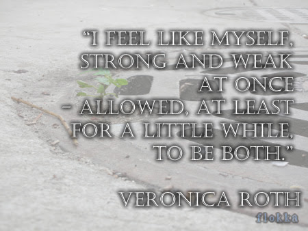 27 Being Strong Quotes Flokka