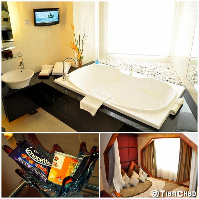 Maxims Genting Hotel Review - Premier Room, Signature Suite, Royal Suite