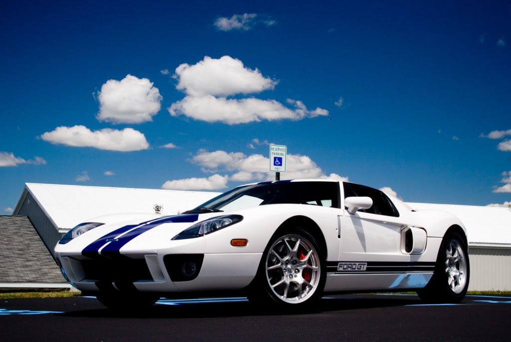 Ford GT Car Awesome HD WallpapersHigh Resolution  All HD Wallpapers