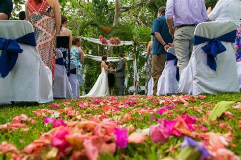 Costa Rica Wedding Cost & Wedding Package Prices