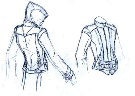 denim jacket  keil  deviantart