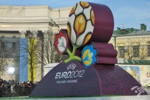 Евро-2012 пока не радует европейцев ценами на отели в Принимающих городах Украины