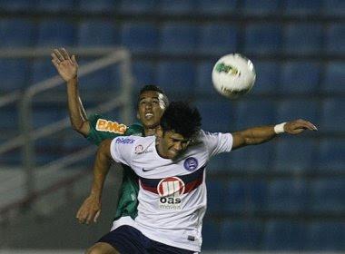 Bahia vence Palmeiras e se afasta do Z4 da Série A