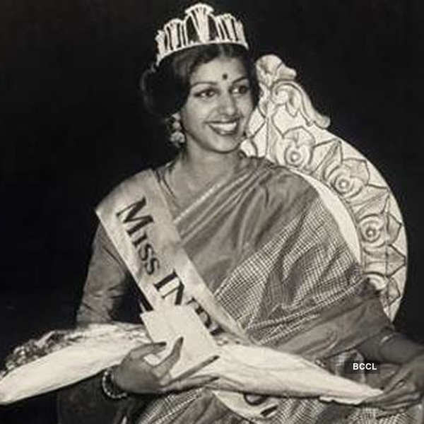 Naina Balsaver, the only Miss India who withdrew from the ...