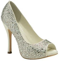 Cheap Wedding Shoes!   UKbride