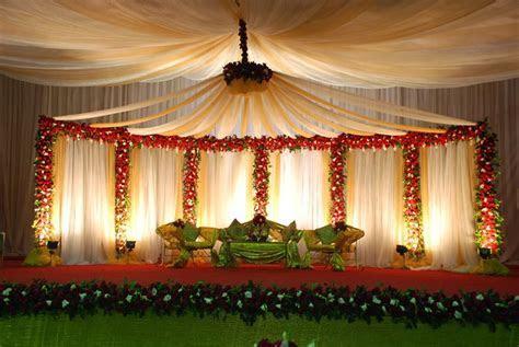 Gaye Holud Stage Design   Wedding Snaps .