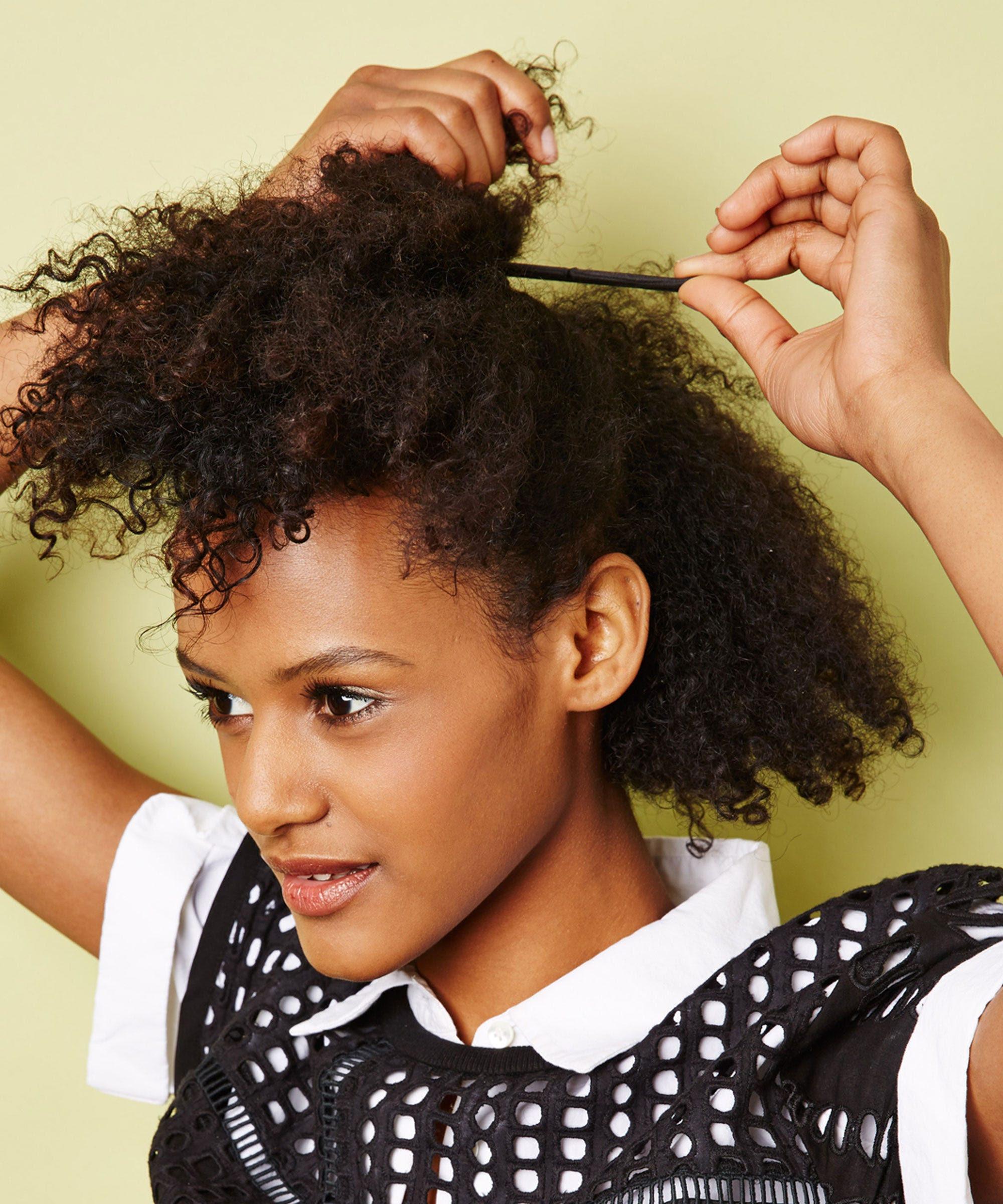 Natural Hair Styles Black Hair Tips intended for Natural Hair Styles Pictures Black Hair