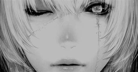 Anime Drawings Girl Eyes