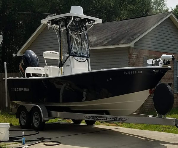 Fishing Boats For Sale In Pensacola Florida Used Fishing