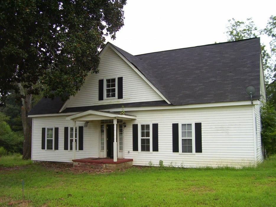 Historical Concepts Homes Residences Retreats Farmhouse Revival