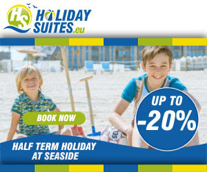 Enjoy amazing Easter holidays with Holiday Suites!