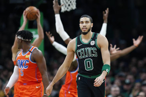 Avatar of Milwaukee Bucks and Boston Celtics square off in NBA restart