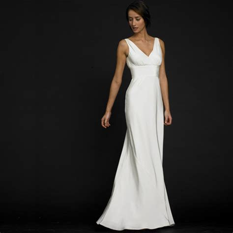 Shaping Your Style with Simple Wedding Dress
