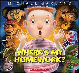 Where's My Homework