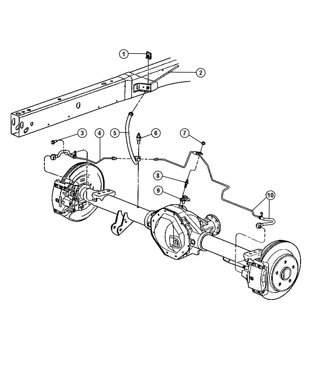 297 2007 Dodge Ram 3500 Fuse Box Wiring Diagram Library