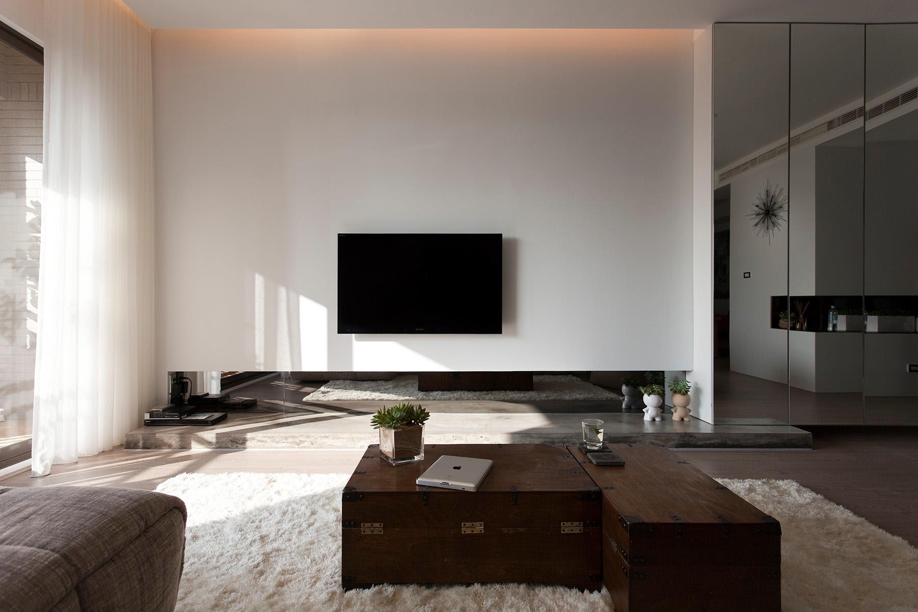 35 Modern Living Room Designs For 2017 / 2018 | Living Room
