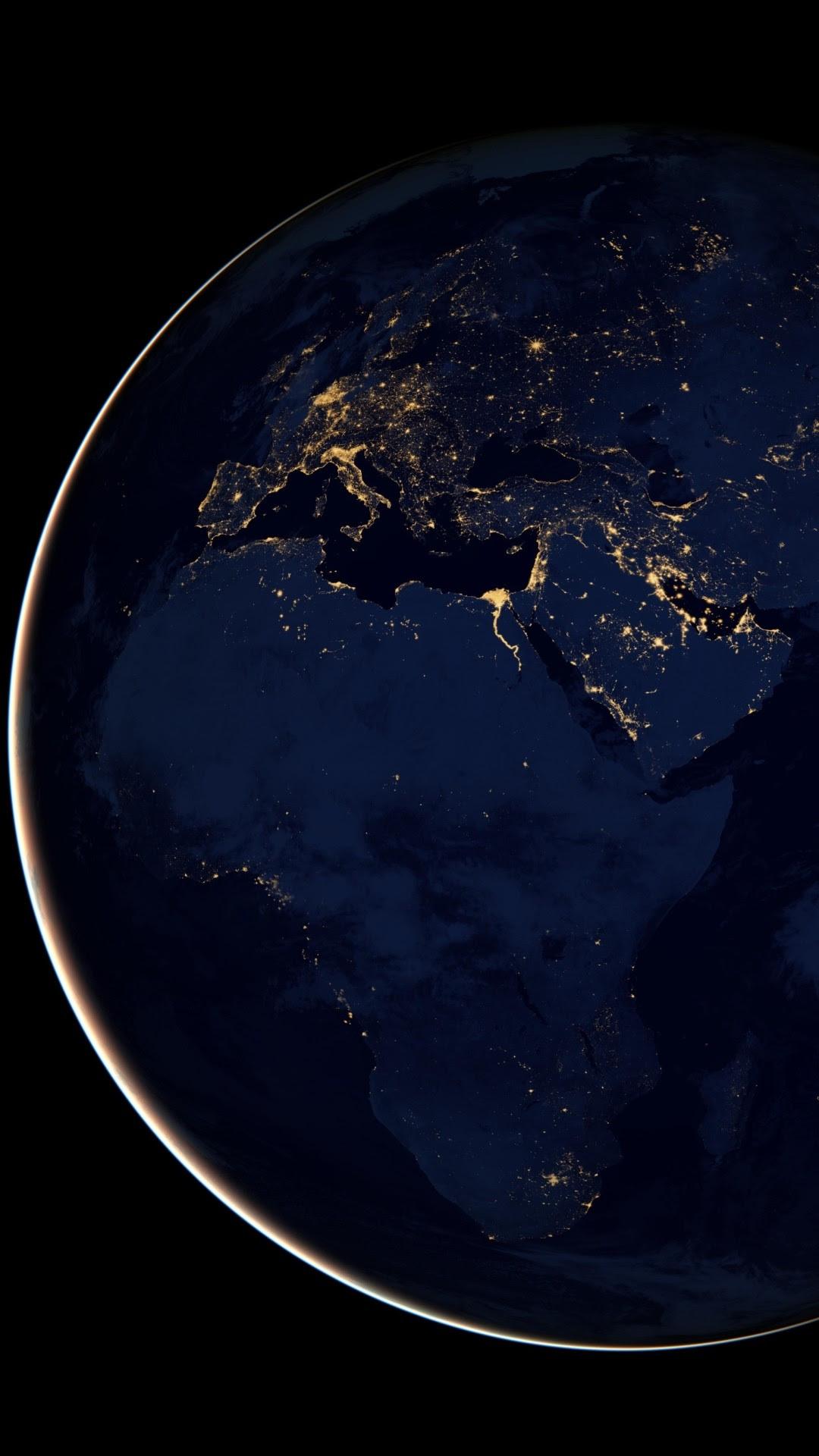 Original iPhone Earth Wallpaper (74+ images)