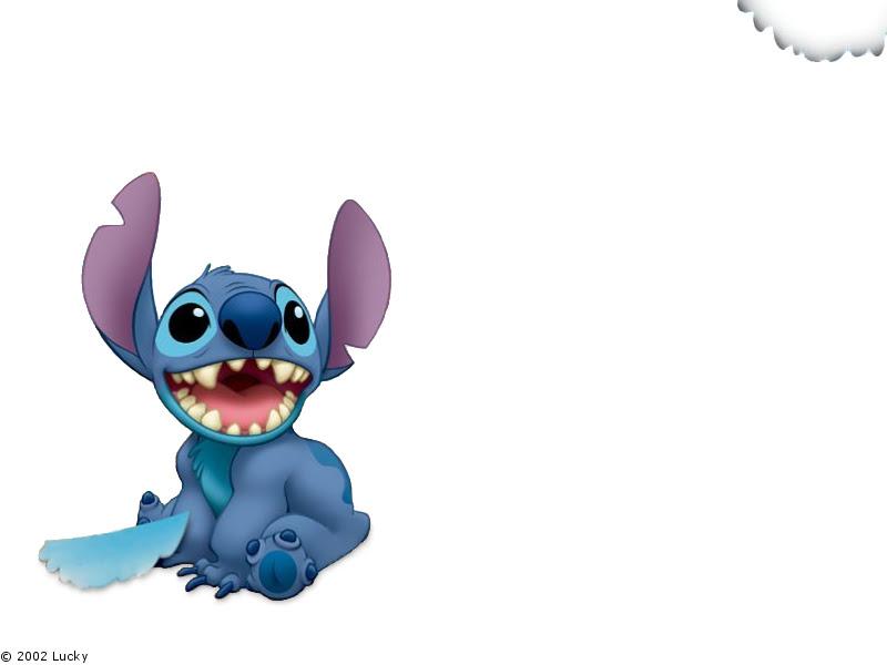 Lilo And Stitch Desktop Frame