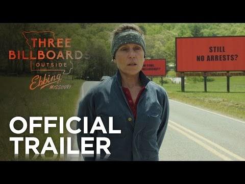 'Tres vallas fuera de Ebbing, Missouri' Red Band Trailer