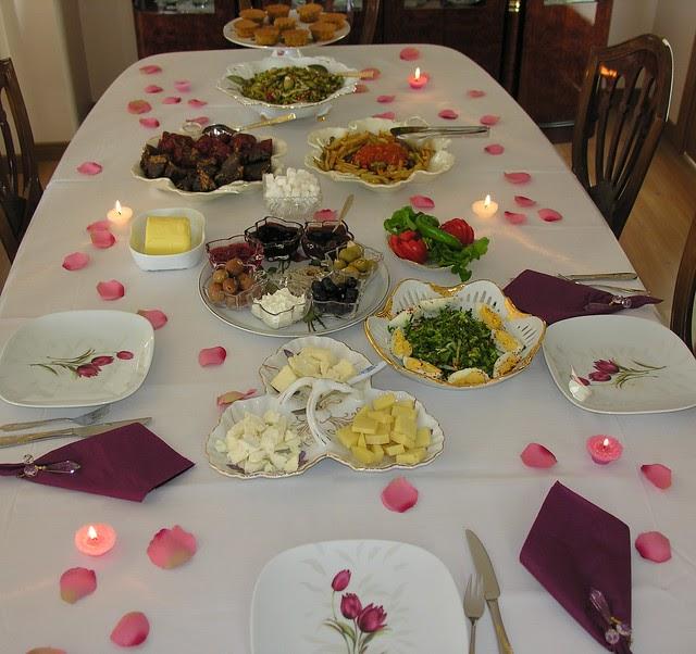 Kahvaltı (1)