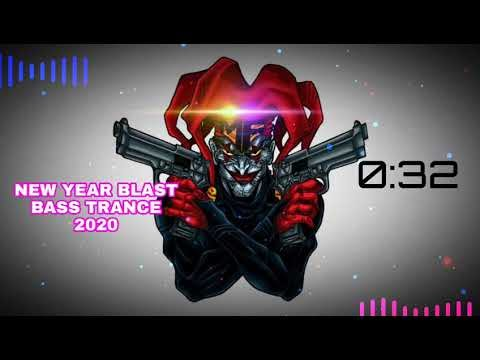 New Year Dance Party Trance Remix 2020 || New Unreleased Trance Bohot Hard Trance 2020