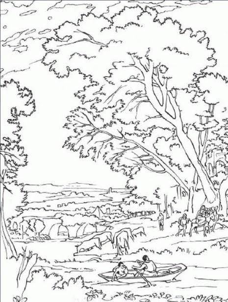 Frases Bonitas Sobre A Floresta Muharram X