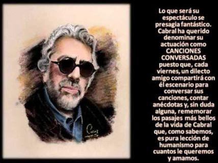 Cuando Conoci A Cabral Textos De Facundo Cabral