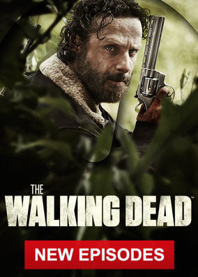 Walking Dead, The - Season 6