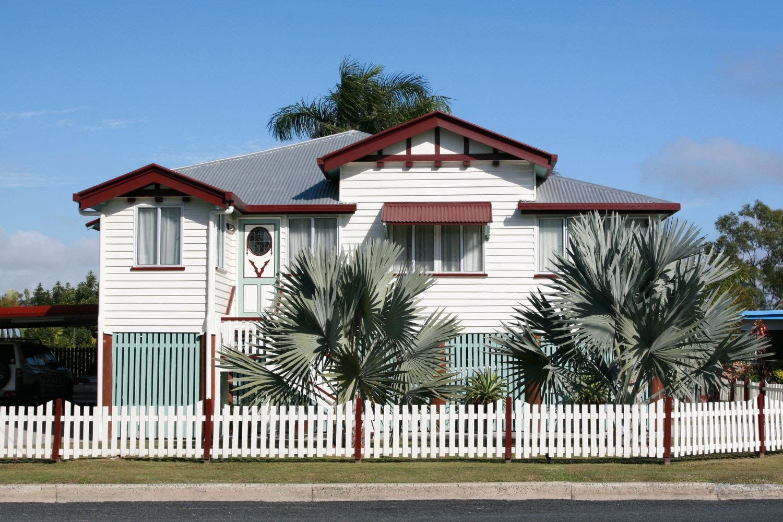 Queensland Homes 10 Beautiful Queenslanders Better Homes And Gardens