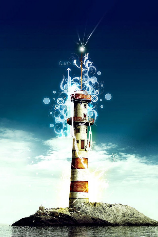 Lighthouse Mobile Wallpaper Mobiles Wall Images, Photos, Reviews