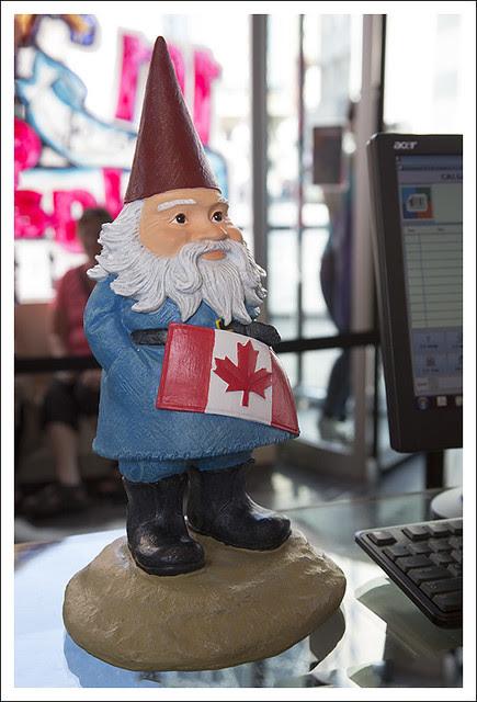 Calgary Tower 4