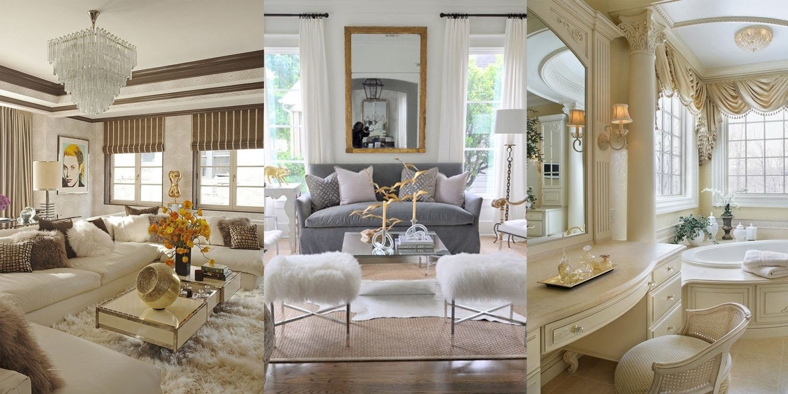Contemporary Loft Design Ideas | Furniture & Home Design Ideas