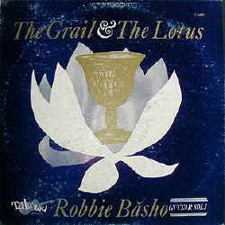 The Grail and the Blue Lotus/1st