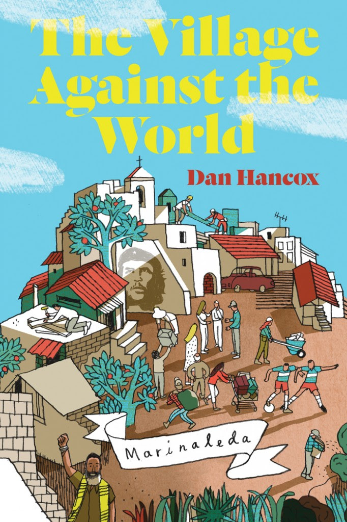 hancox village against the world