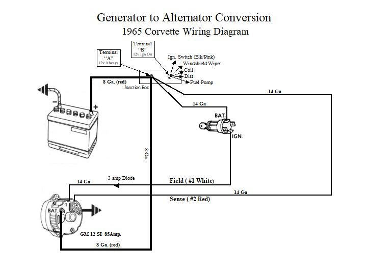 72 Chevelle Ignition Switch Wiring Diagram