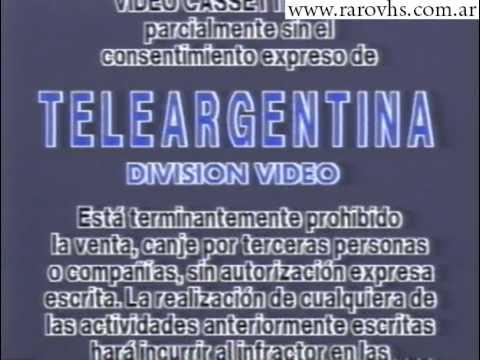 teleargentina teleamerica