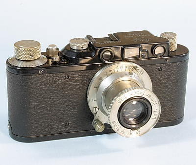 Image of Leica II