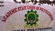 Nigerian Polytechnic Lecturers Likely to Go On Strike Early Next Year – ASUP President