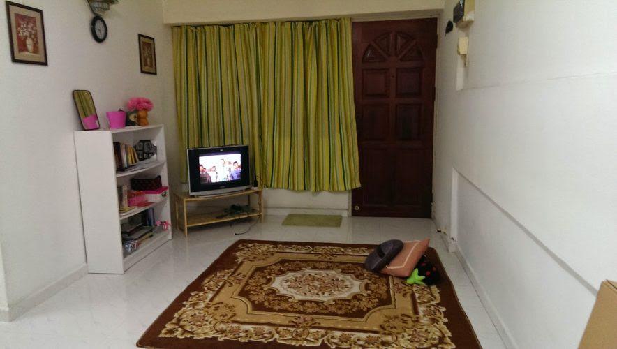 18 Dekorasi Ruang Tamu Tanpa Sofa Nyaman dan Indah | RUMAH ...