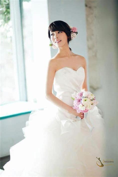 Wonder Girls' Sunye's Wedding Pics Revealed   Hype Malaysia