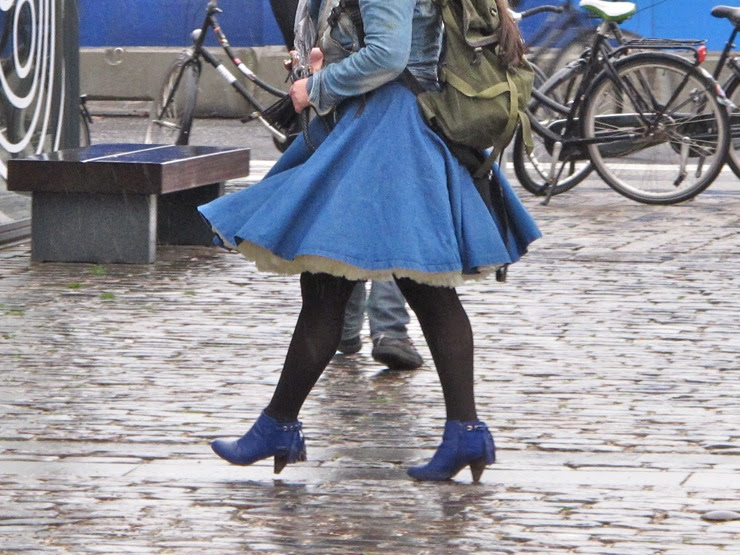 Weathergirl