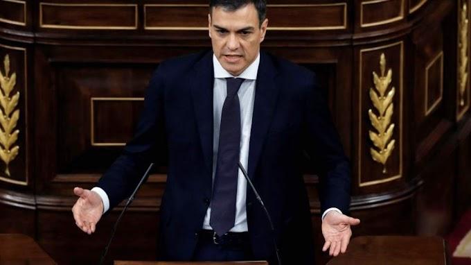 Espanha dá 8 dias para Maduro convocar eleições