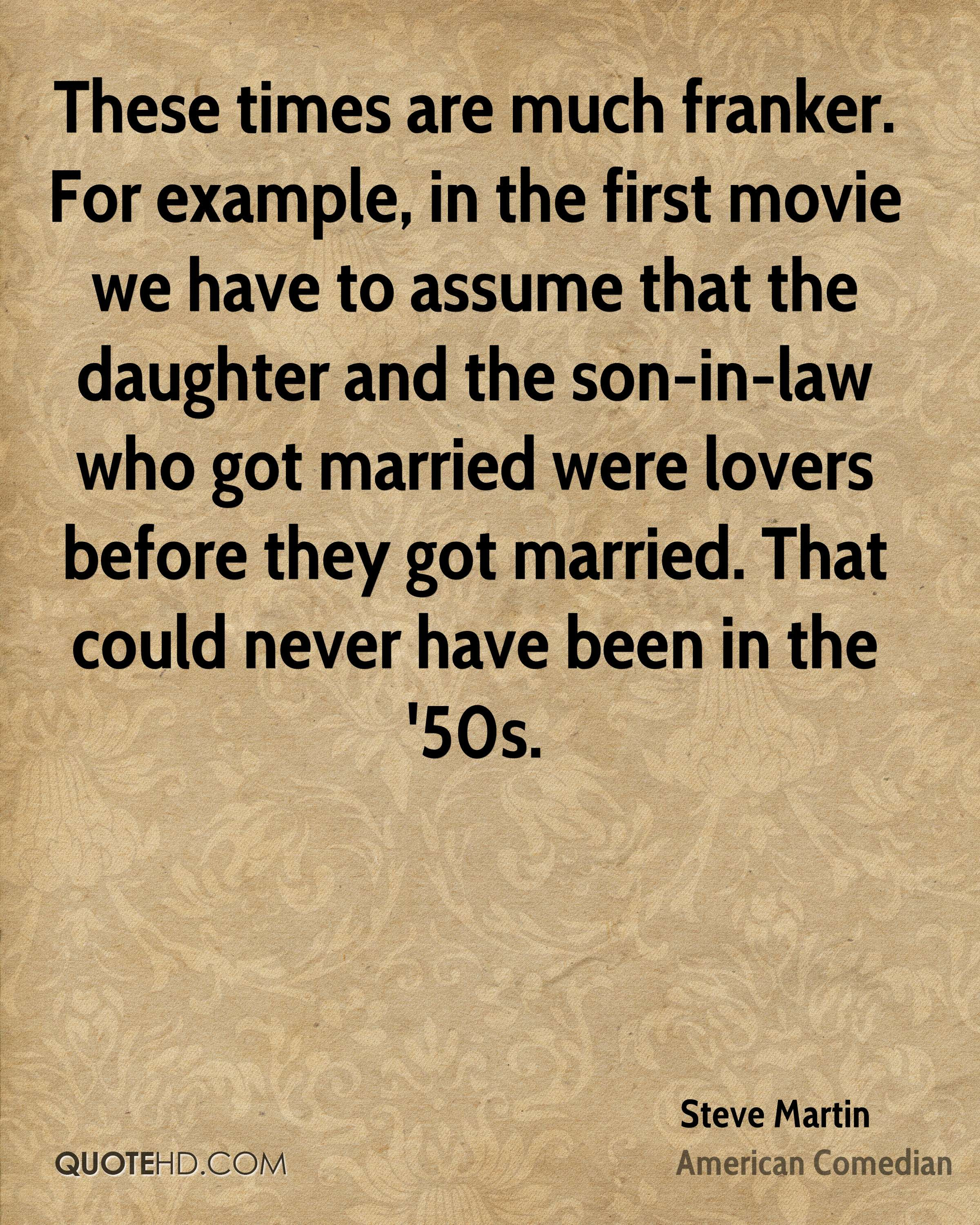 Steve Martin Marriage Quotes Quotehd