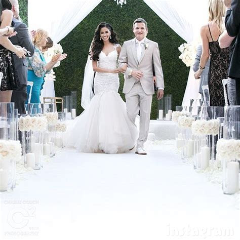 Bryiana Noelle and Rob Dyrdek wedding photos   starcasm.net