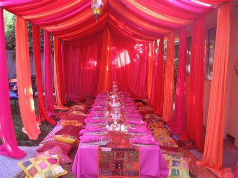17 Best ideas about Outdoor Indian Wedding on Pinterest
