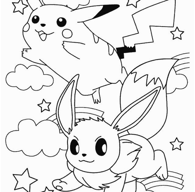 37 pokemon bilder ausdrucken  besten bilder von ausmalbilder