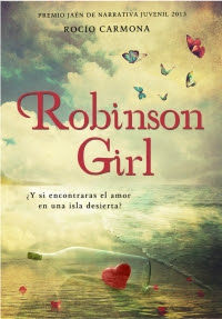 Robinson Girl (Rocío Carmona)
